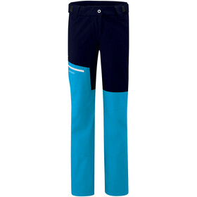 Maier Sports Diabas Pantaloni Donna, night sky
